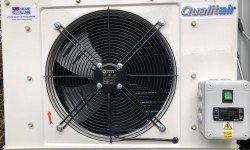 Qualitair Q cooler